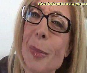 Interacial Cougar Flashbacks - 5 min