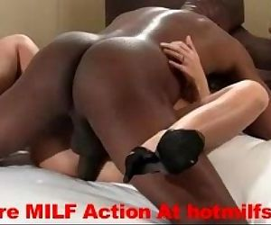 Cumslut Cuckoldress MILF Fucked Hard By BBC – More MILF Action At hotmilfs.co.nr