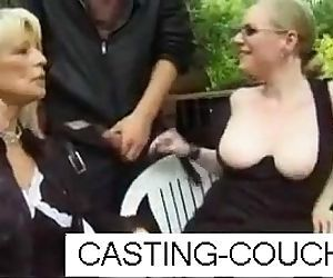 French super mature -Visit CASTING-COUCH.ML for LIVE CAMS of girls shown here