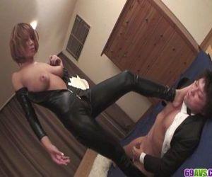 Sumire Matsu Tight Pussy Gets Creampied - 8 min