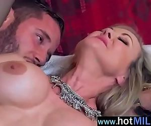 Nasty Horny Milf Banged By Big Hard Long Cock Stud Clip-09