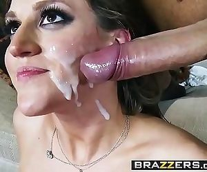 BrazzersSlut At Large 8 min HD
