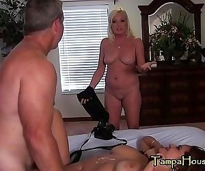 Tampa Taboo Tales Present Meet Mommys Friend and You Fucked My Sister 12 min