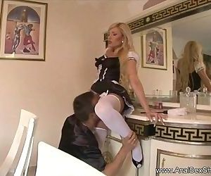 Intense Anal For Horny MILFHD