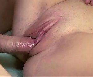 Hot mom likes hardcore cream pie - 3 min