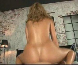 Rough Aisan threesome along big tits modelRumika - 12 min