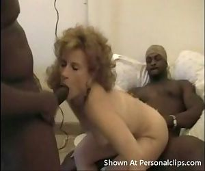 Exotic wife - 2 min