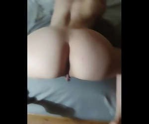 Cum hungry sister -in-law gets what she wants