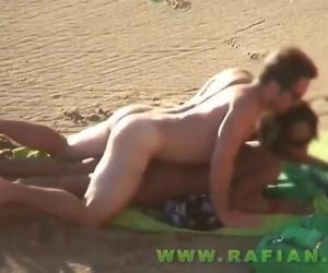 Rafians Beach Safaris 30