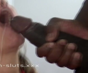 Swinging - Milf -Heather C Payne Makes Teen BBC Facial & Creampie 6 Minutes