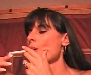 Smoking MILF Slut Fuck. 2