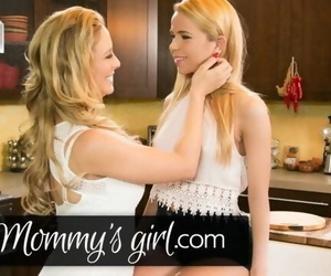 MommysGirl Mommy and Step-Daughters little Secret…