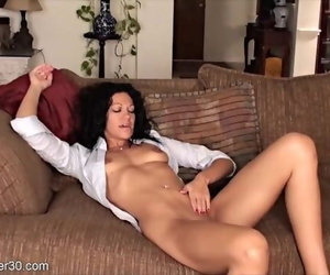 Mature Lesbian MILF Lesbian Fuck, Lesbian Pussy Play