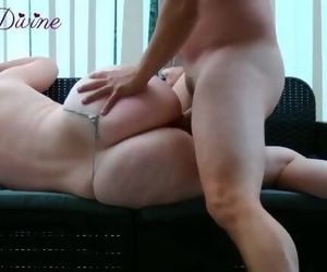 Big Ass Mom Fuck