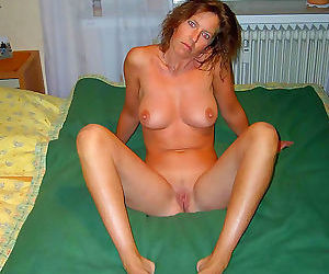 Various photos of sexy amateur wives - part 7
