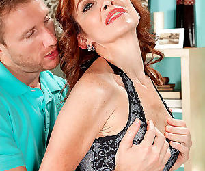 Skinny mature woman betty blaze assfucked - part 3350