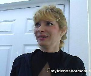 Tara moon as an escort to her sons friend - part 2568