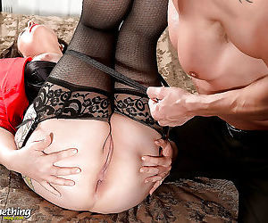 Mature vivian piper gets ass impaled on cock - part 2456