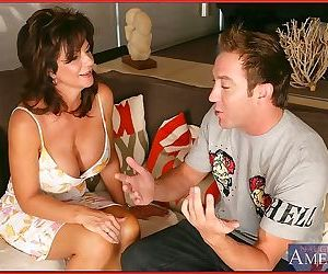 Deauxma pounded doggiestyle on the couch - part 2113