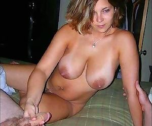 Only real amateur photos from home swinger parties - part..