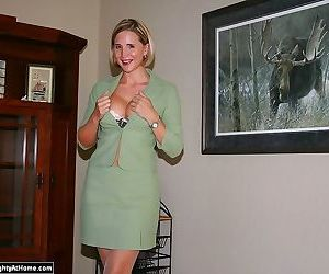 Busty milf desirae spencer - part 346