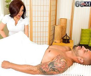 The art of asian cock massage - part 2659