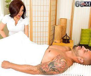 The art of asian cock massage - part 2659