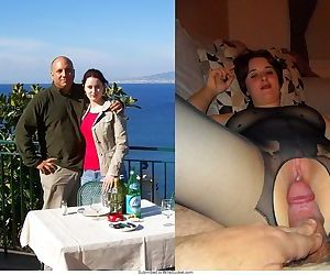 Real wives in before after sex photos - part 2961