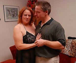 Chubby old bigtits amateur - part 2458