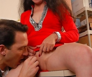 Brunette mom banged hardcore - part 2475
