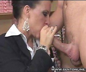 Busty Kendra Secrets Hot Milf Fucking