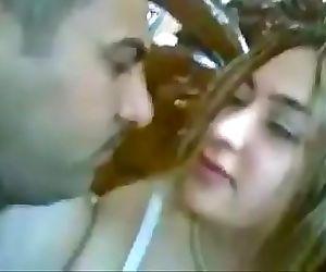 مدام ايتن مع جوز..