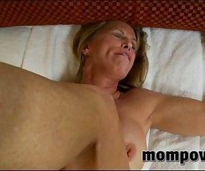 Wholesome big tit milf fucking - 6 min