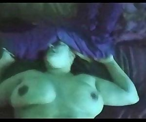 Hardcore Massive Big Tits Mexican Wife Gets Fucked Legs..