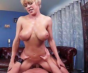 Dee Williams -Jugs for Wiener Hugs Titty Fucking Titjob 32..