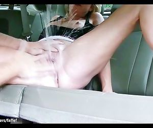 Hot MILF / Mom Squirting Compilation