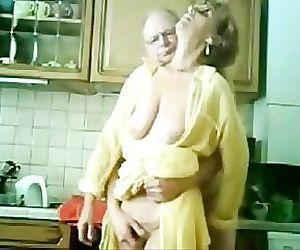 My Parents Having Fun