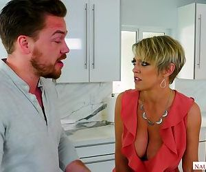 Dee Williams, Kyle Mason - My Friends Hot Mom