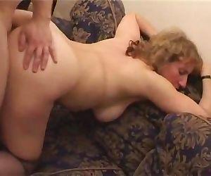 Granny Scene 1