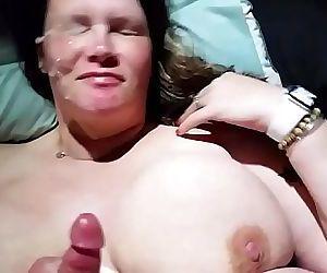 Bbw cum compilation 13 min 720p