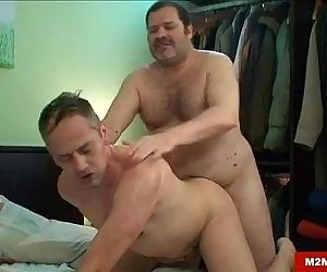 Sissy guy fucked by hung guys