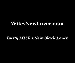 Busty MILFs New Black Lover