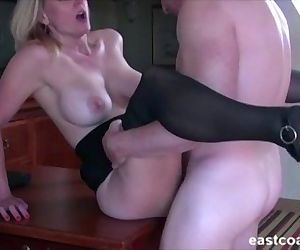 Milf-lisa-tube - 7 min