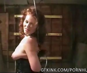 Hard BDSM Slut