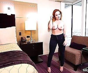 Las Vegas Fetish Model Summer Hart Mom Pov Exclusive HD..