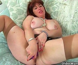 Best of British milfs part 17HD