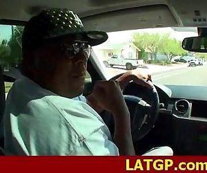 Mature pornstar gets fucked by black monster 14