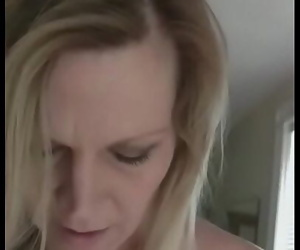Nothing is better than having a horny mom around the house..