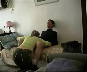 Mothers pleasing their sons compilation 22 min