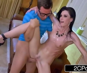 India Summer Teaches Some Young Cock 7 min 720p